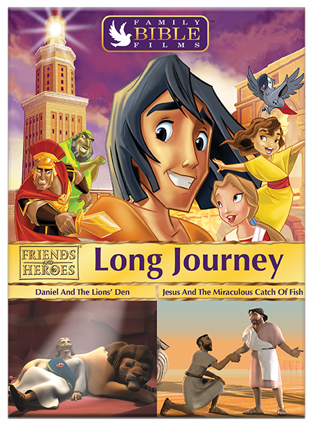 Long Journey video lesson