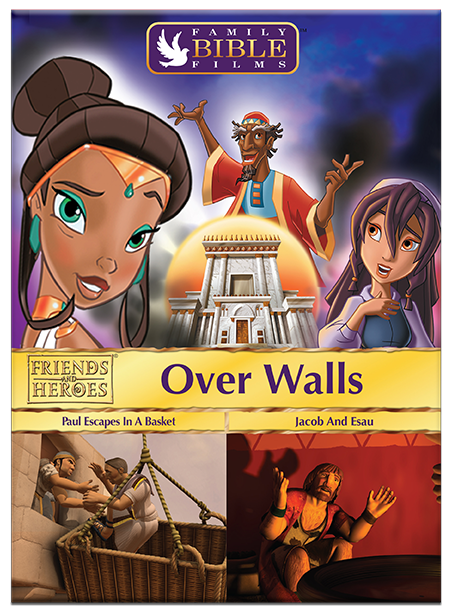 Over Walls video lesson
