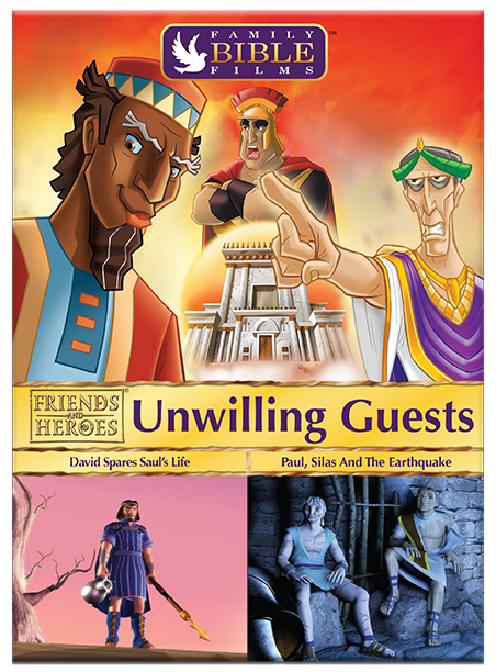 Unwilling Guests video lesson