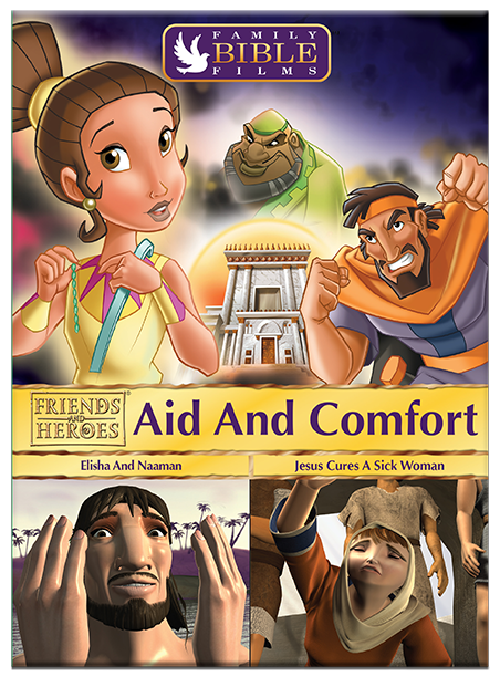 Aid and Comfort video lesson