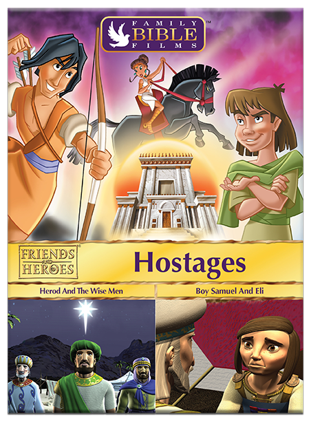 Hostages video lesson