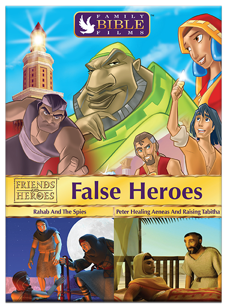 False Heroes video lesson