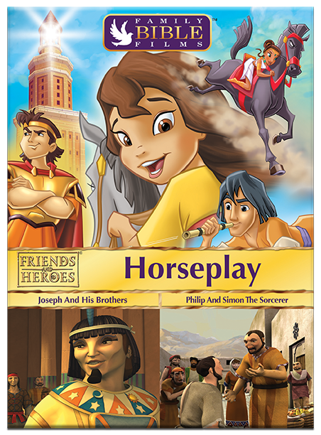 Horseplay video lesson
