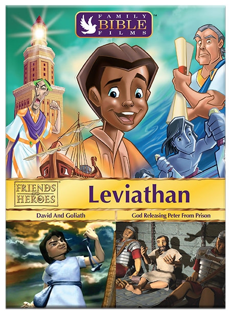 Leviathan video lesson