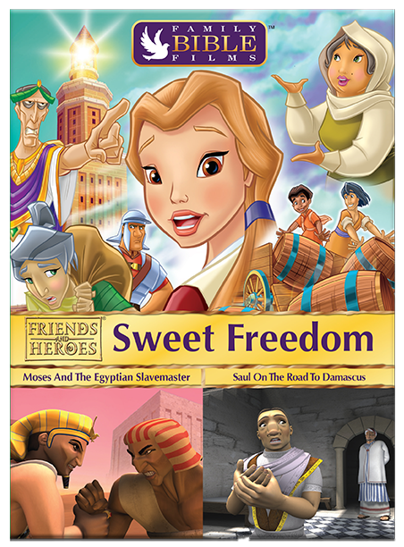 Sweet Freedom Video Lesson