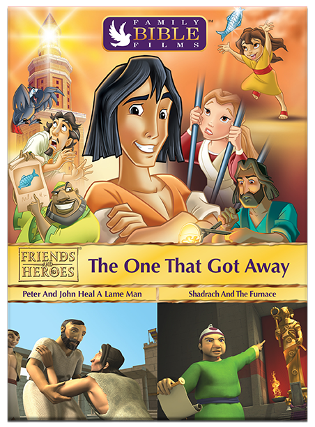 The One That God Way video lesson