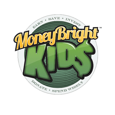 MoneyBright Kids logo