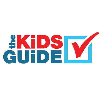 The Kids Guide logo